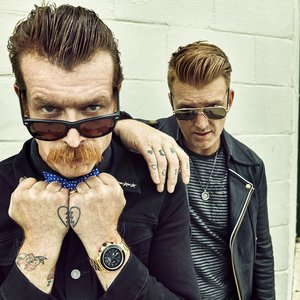Image pour 'Eagles of Death Metal'