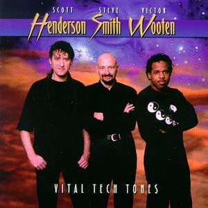 Avatar for Scott Henderson, Steve Smith, Victor Wooten