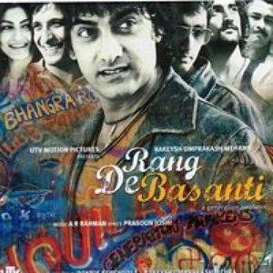 08 Rang De Basanti Www Downloadming Com Rang De Basanti Last Fm