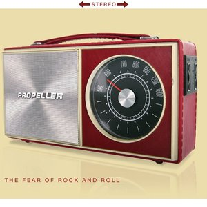The Fear Of Rock And Roll