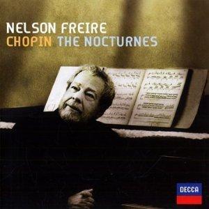 Chopin : Nocturnes & Fantasie