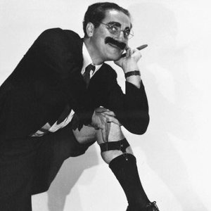 Avatar for Groucho Marx