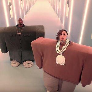Avatar for Kanye West & Lil Pump ft. Adele Givens