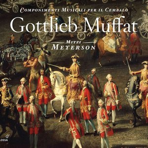 Muffat, G.: Componimenti Musicali Per Il Cembalo