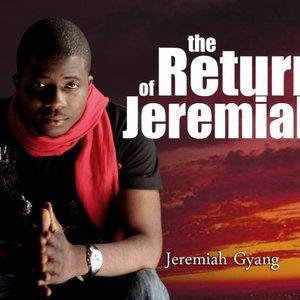 Avatar for Jeremiah Gyang