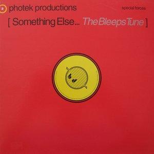Something Else... The Bleeps Tune