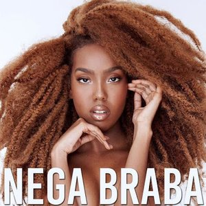 Nega Braba - Single