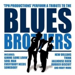 TPH Production Perform The Blues Brothers