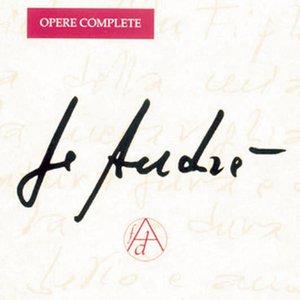 Fabrizio De André Opere Complete