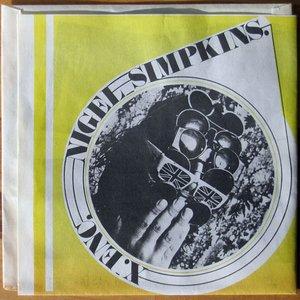 Avatar för Nigel Simpkins