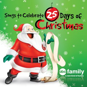 Songs to Celebrate 25 Days of Christmas