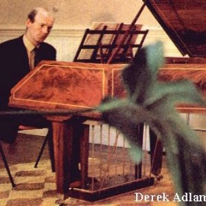 Avatar for Derek Adlam