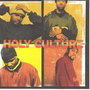 Holy Culture