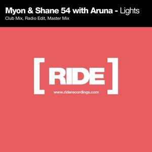 Avatar for Myon & Shane 54 with Aruna