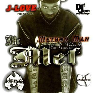 A Taste of Tical 0 (The Prequel) Mixed by J-Love