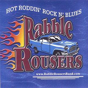 HOT ROD CLUB - THE ORIGINALS