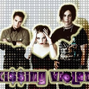 Avatar for Kissing Violet
