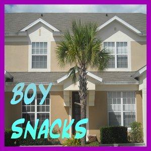 Boy Snacks