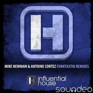 Avatar for Mike Newman & Antoine Cortez