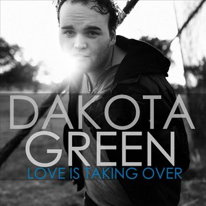 Love Is Taking Over - EP