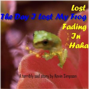 The Day I Lost My Frog