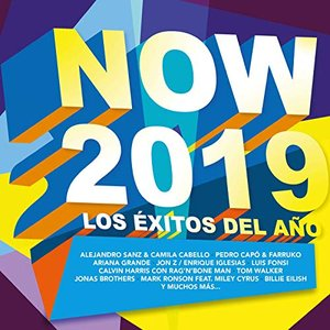 Now 2019 [Explicit]
