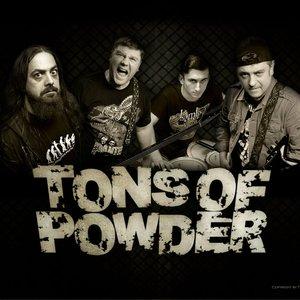 Avatar de TONS OF POWDER