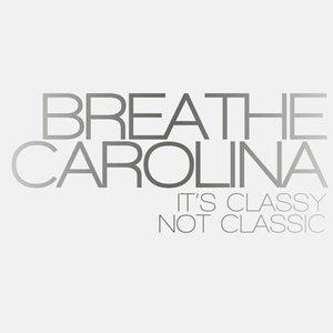 It's Classy, Not Classic