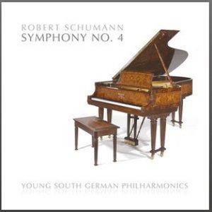 Robert Schumann: Symphony No. 4