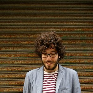 Avatar for Mathieu Bérubé