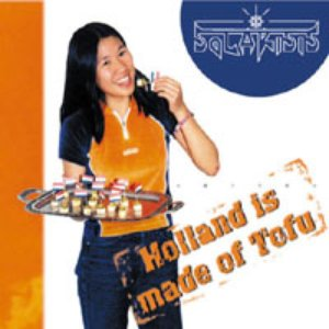 Holland Is Made of Tofu