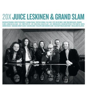 20X Juice Leskinen & Grand Slam