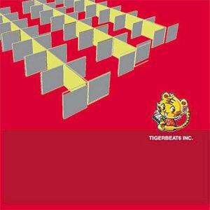 Tigerbeat Inc disc 1