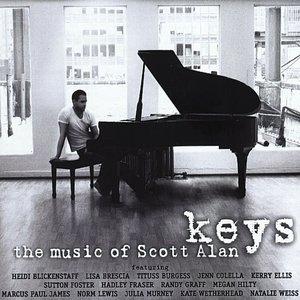 Keys: The Music of Scott Alan