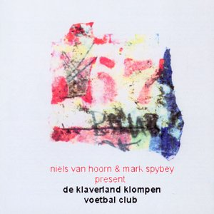 Avatar für Niels Van Hoorn & Mark Spybey