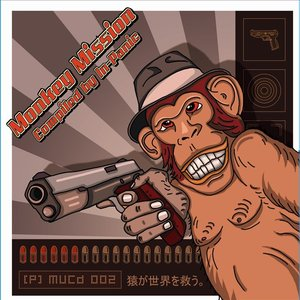 Monkey Mission - by In-Panic
