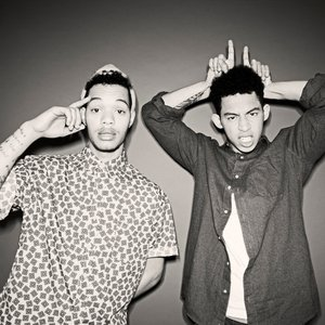Avatar for Rizzle Kicks