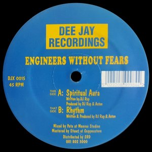 Spiritual Aura / Rhythm