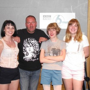 Avatar for Marc Riley With The Creepers