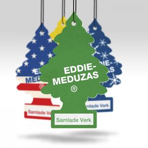 Eddie Meduzas Samlade Verk