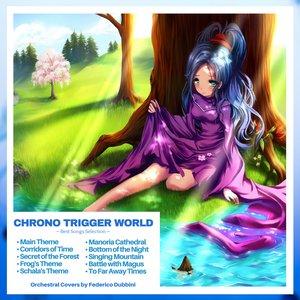Chrono Trigger World
