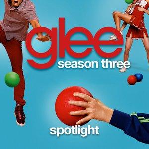 Spotlight (Glee Cast Version)