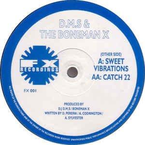 Аватар для D.M.S. & The Boneman X