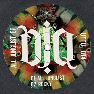 All Junglist EP
