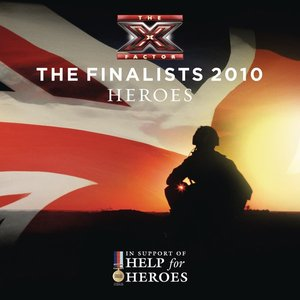 Heroes (X Factor Charity Single)