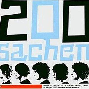 200 Sachen EP