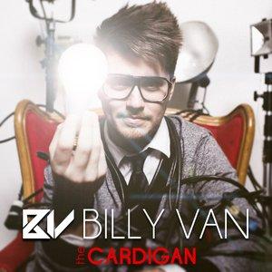 The Cardigan EP
