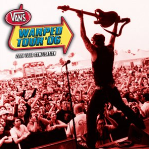 Live at Warped Tour in Los Angeles (7-11-2002)