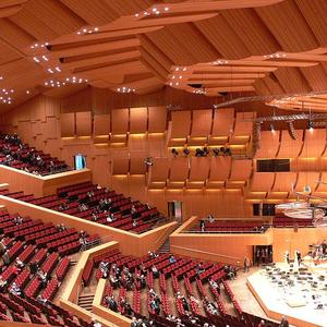 Münchner Philharmoniker photo provided by Last.fm