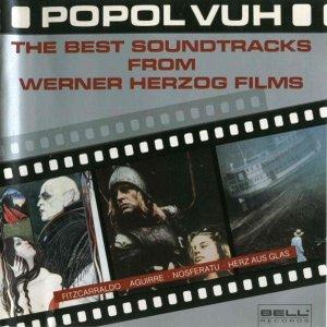 The Best Soundtracks From Werner Herzog Films